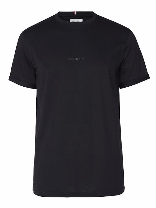 Lens T-Shirt Black