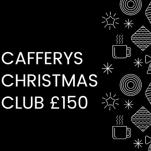 £150 Christmas Club