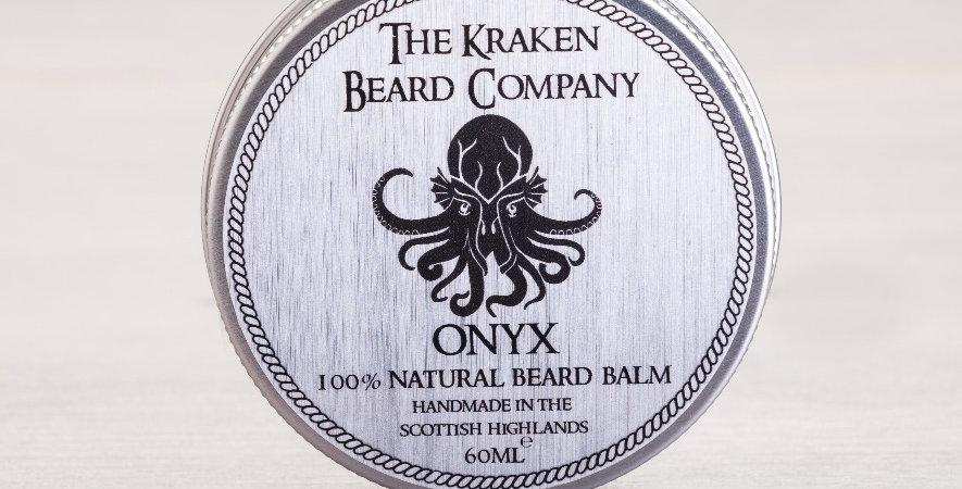 Onyx Beard Balm