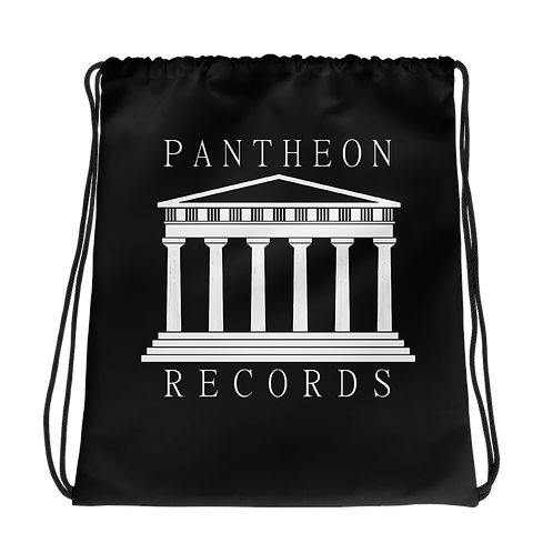 Pantheon Drawstring bag