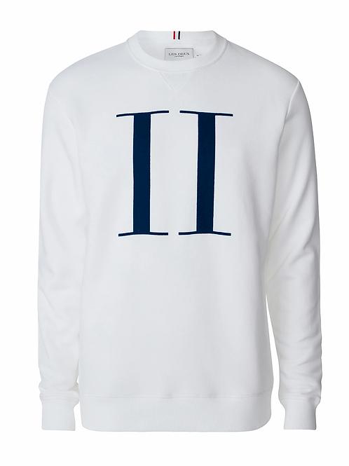 Encore Light Sweatshirt White