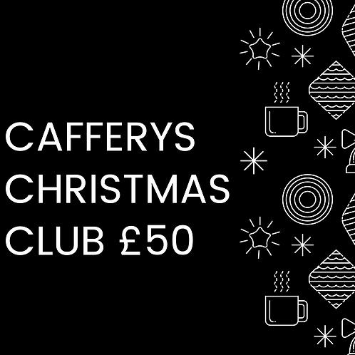 £50 Christmas Club