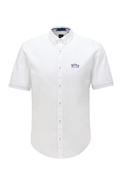 Short Sleeve Reg fit Shirt