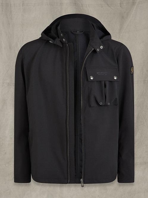 Wing Jacket in Black