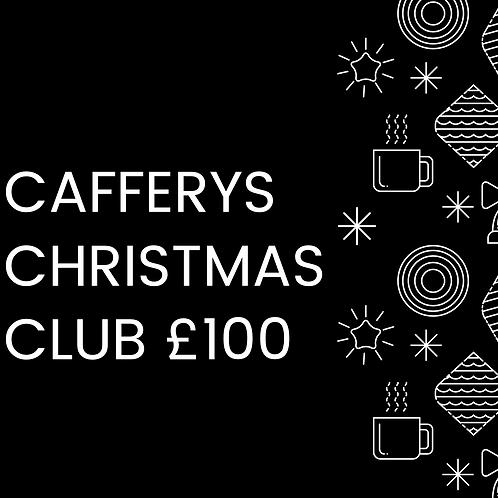 £100 Christmas Club