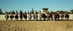 Stage de Ranch Roping