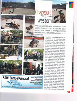 ARTICLE VAUVERT 2012