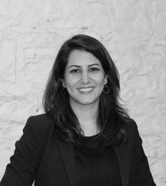 Soodeh Farokhi