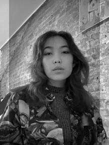 Mimi Ohashi