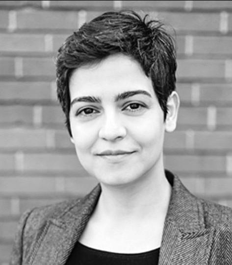 Reihaneh Rabbany