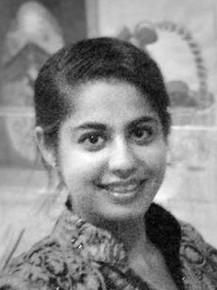 Baksheesh Kaur
