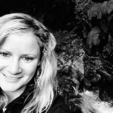 Johanna Hansen