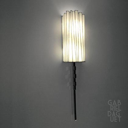 Gabriel Daguet, création luminaire