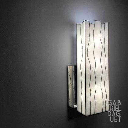Gabriel Daguet, création de luminaires Art- Déco