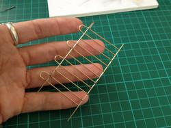 fence soldering