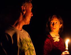 Camden People's Theatre - Human Jam