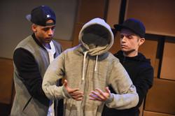 Theatre Rites / 20 Stories High