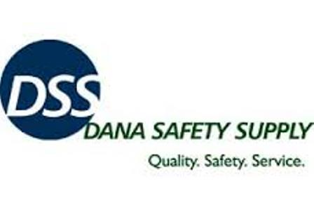 dana safety supply web