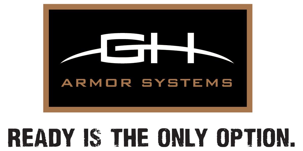 GH Armor Systems - Logo