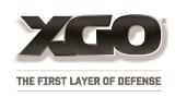 XGO logo web