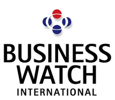 Business watch international web