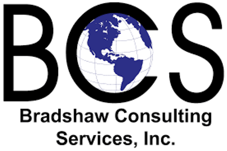 Bradshaw Consulting Services web
