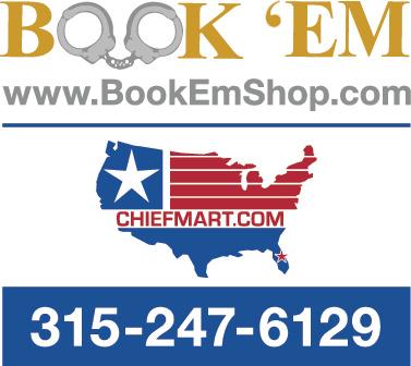 BookemChiefmartCombo