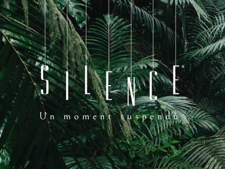 Le silence est une ouverture à la curiosité