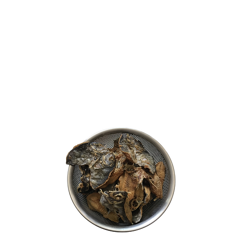 Palawan Danggit Lamayo Semi Dried Fish 1/2 Kilo