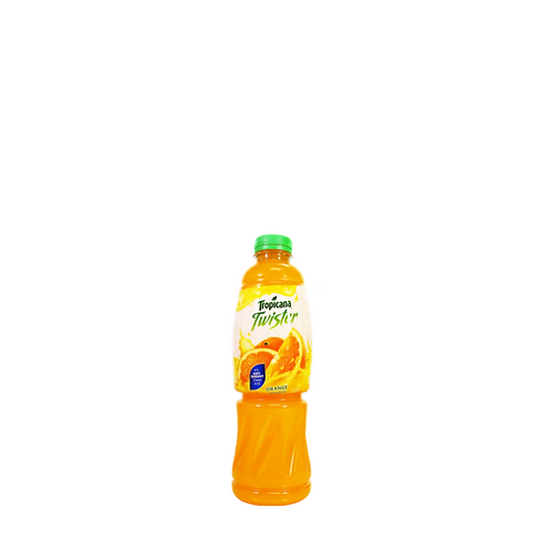 Tropicana Orange PET 1 Liter
