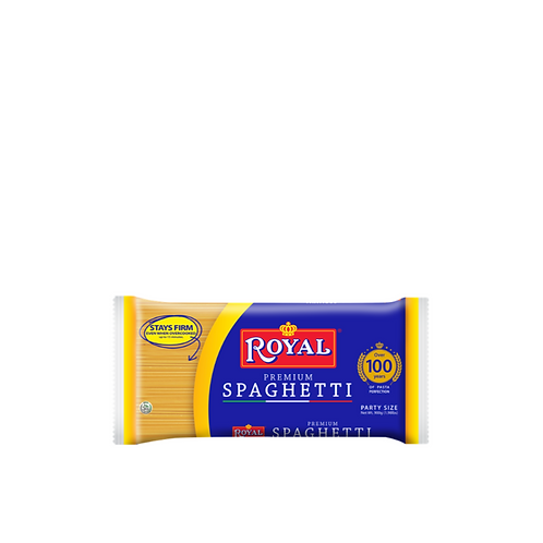 Royal Spaghetti 900 Grams