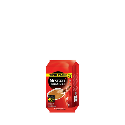 Nescafe Original 3-in-1 Coffee 28 Grams - Pack of 30 Sachets