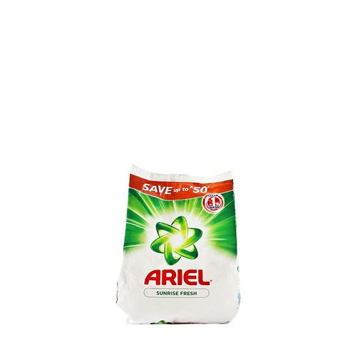 Ariel Detergent Powder Sunrise Fresh 680 Grams
