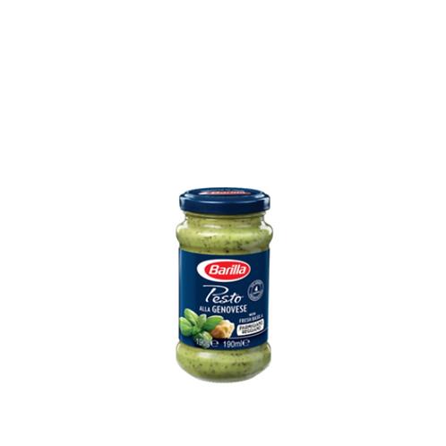 Barilla Pesto Genovese 190 Grams