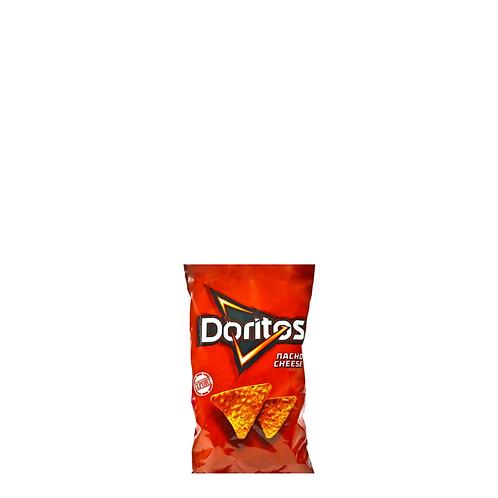 Doritos Tortilla Chips Nacho 7 Ounce