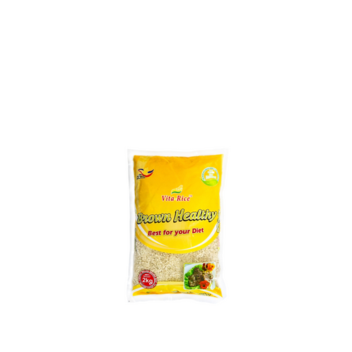 Vita Rice Brown Healthy 2 Kilos