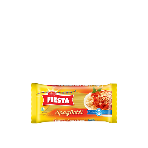 White King Fiesta Spaghetti 800 Grams