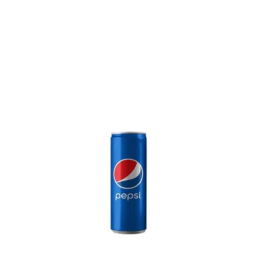 Pepsi Can 330 Milliliter