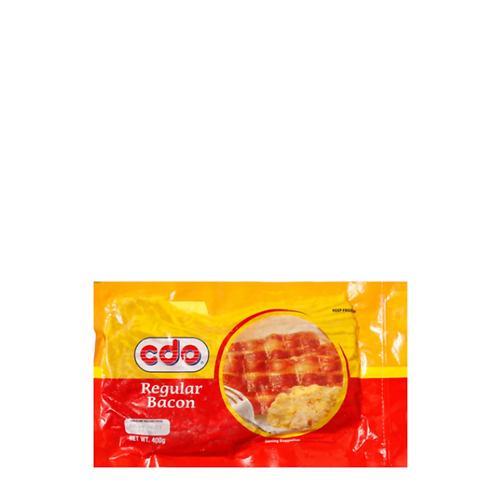 CDO Regular Bacon 400 Grams