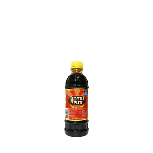 Datu Puti Soy Sauce 385 Milliliter
