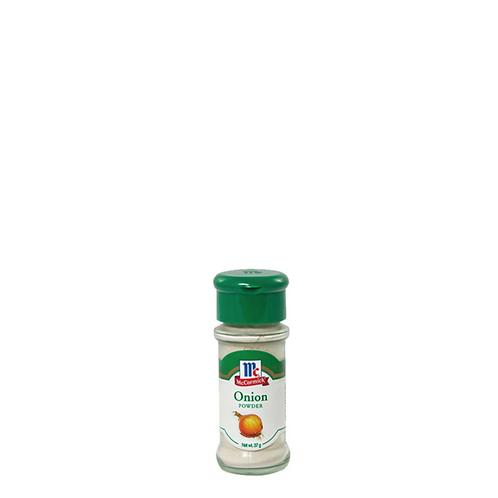 McCormick Onion Powder 37 Grams