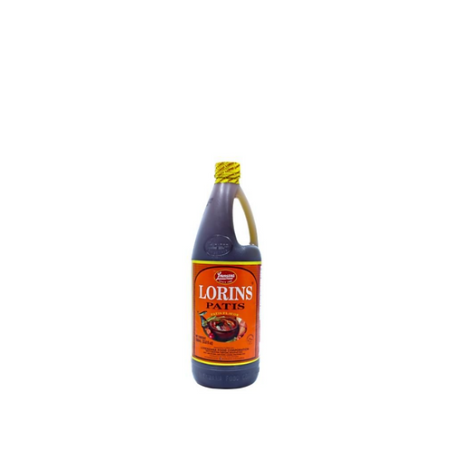 Lorins Patis 1 Liter