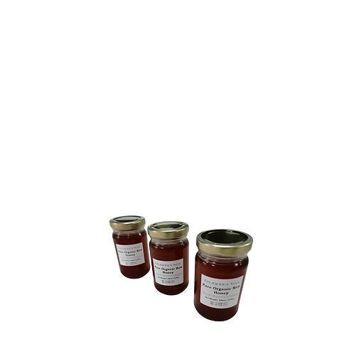 Palawan Pure Organic Raw Honey 1 Bottle 275 Grams