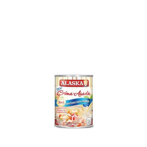 Alaska Crema Asada 370 Milliliter