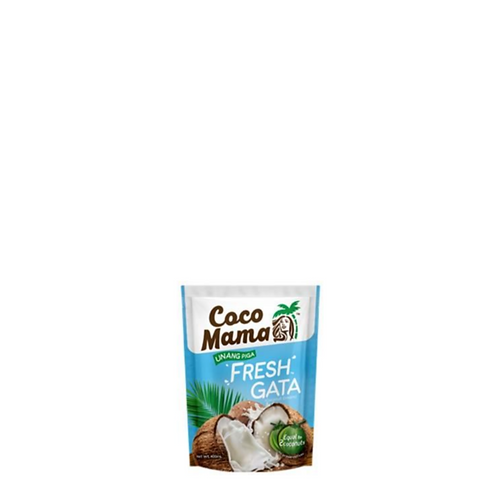 Coco Mama Fresh Gata 200 Milliliter