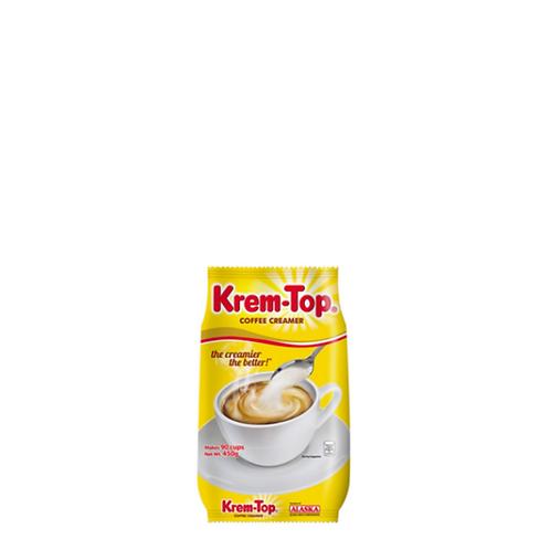 Krem Top Creamer 450 Grams