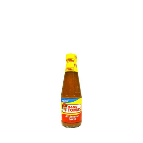 Mang Tomas Lechon Sauce Regular 550 Grams