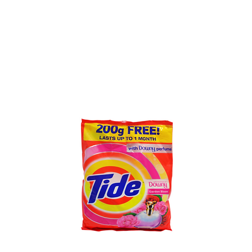 Tide Detergent Powder With Downy 1.55 Kilos