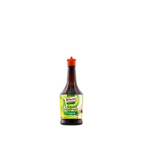 Knorr Liquid Seasoning Original 130 Milliliter