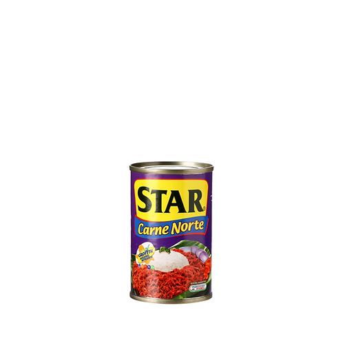 Purefoods Star Carne Norte 150 Grams